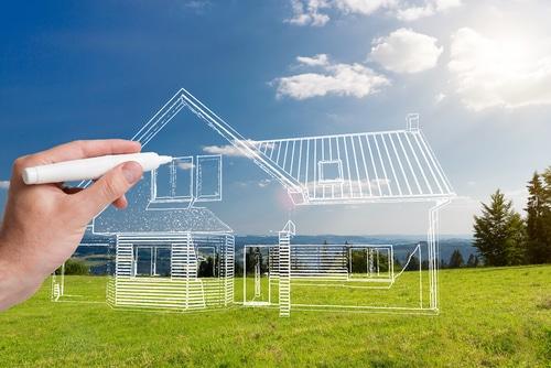 Build A Custom Home