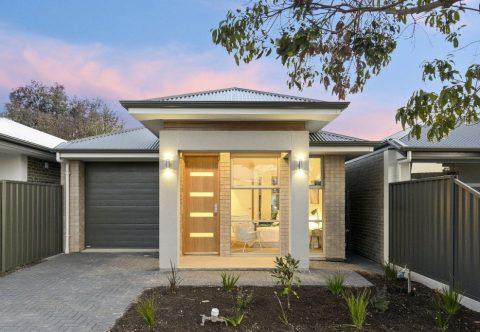 Modren Home Design