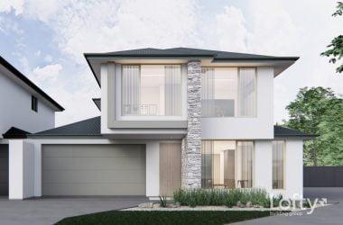 Leading custom home builders