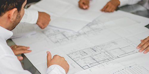 New Home Plan Discussion